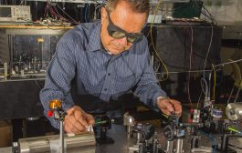 """Quantum Radio"" May Offer New Twist on Communicating in Problematic Environments"