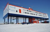 Permanent WSPR beacon in Antarctica Now on the Air
