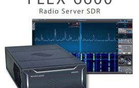 Interview VA3MW, from Flex Radio talks to us about 4 new models of SDR HF Radios