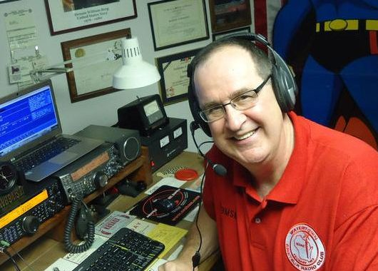 Wisconsin FT8 Enthusiast Completes DXCC on New Mode