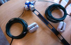 """Antenna Wire"" is the topic of the latest  episode of the ""ARRL The Doctor is In"""