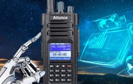 Ailunnce HD1 DMR – Review and how to build a DMR codeplug