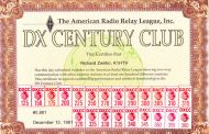 Amendment to ARRL DXCC Rules Will Expand DXCC List