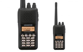 Kenwood THK20A Transceiver  – ARRL Video Review