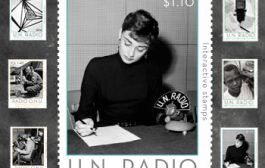 4U0R – The World Radio Day