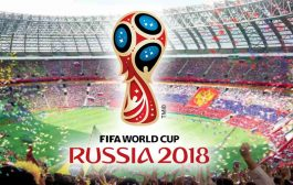 World Cup 2018 Football Ham Radio Marathon