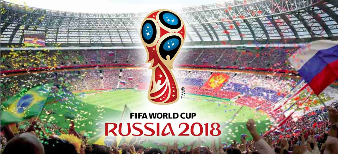 Nga đã sẵn sàng cho World Cup 2018 (VIDEO)