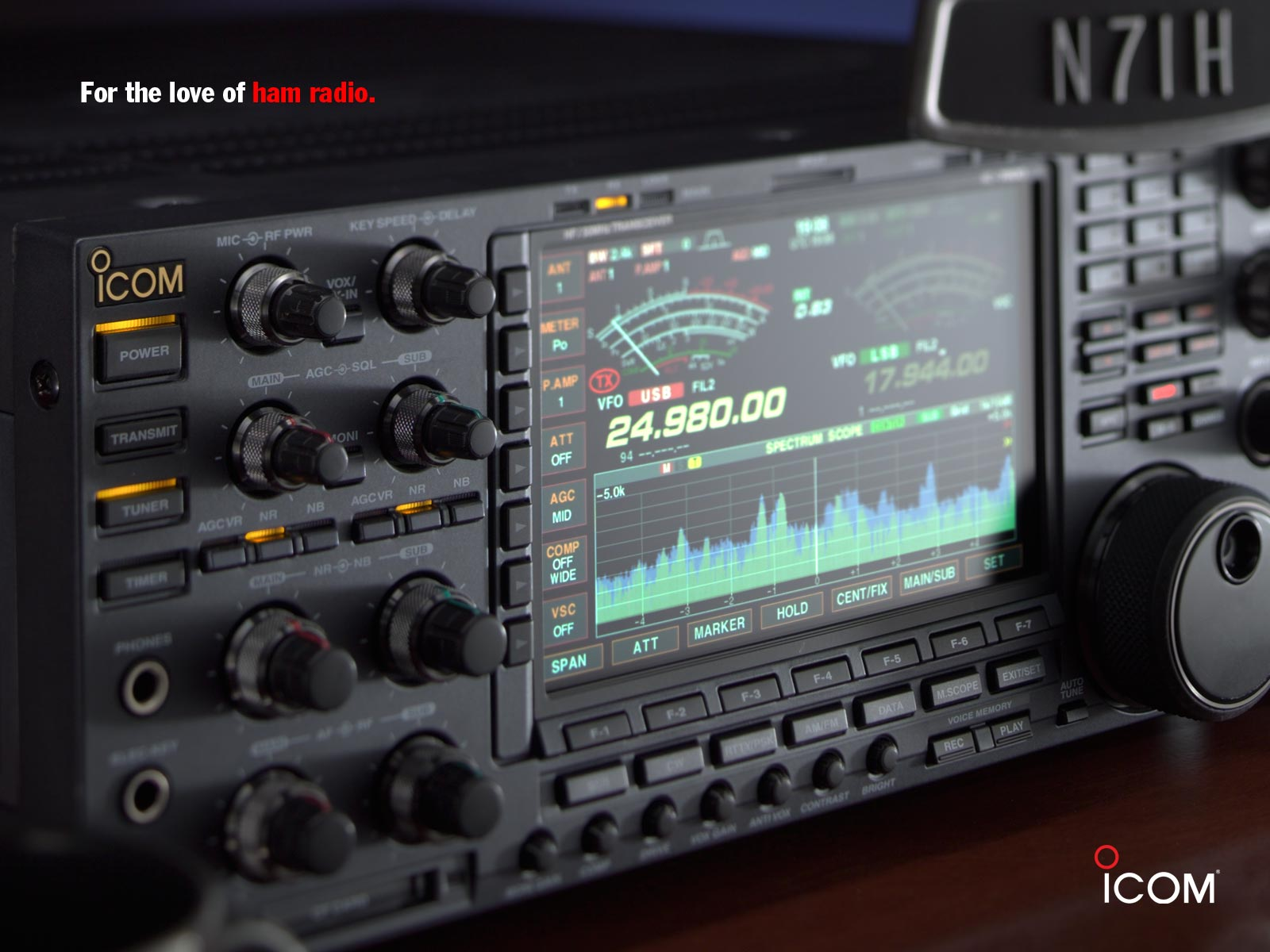"""Automatic Gain Control"" is the topic of the latest episode of the ""ARRL The Doctor is In"" podcast"
