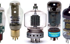 """Vacuum Tubes – """"ARRL The Doctor is In"""" podcast. Listen…and learn!"""