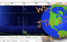 "Third Public Test of FT8 ""DXpedition Mode"" Set for May 5"
