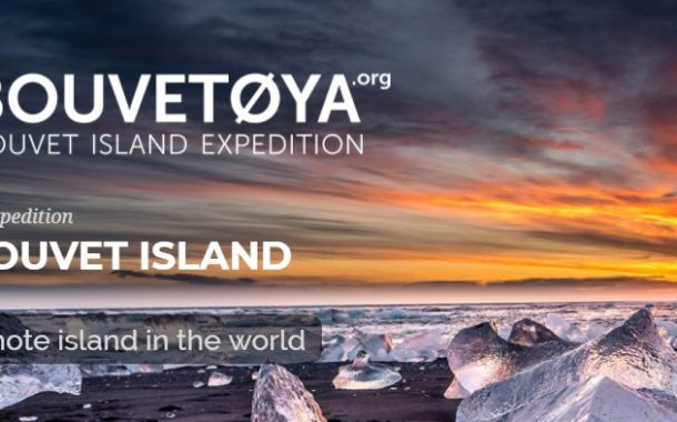 3Y0I Bouvet DXpedition Invites 3Y0Z Team to Join Forces