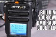 How to Build your own DMR Digital Radio Code Plug – Ham Radio Q&A