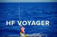 The HF Voyager Project –  Pacific ham radio drone KH6JF/MM using FT8