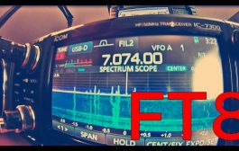 "Reminder: FT8 ""DXpedition Mode"" Test Set for March 6"