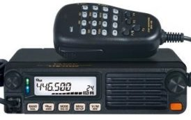 Yaesu FTM-7250DR – Overview – Features – Specification