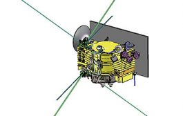 Chinese Lunar-Orbit Amateur Radio Payload Could Launch this Spring