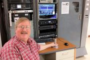 ARRL Repurposes AM Broadcast Transmitter for Ham Radio Use