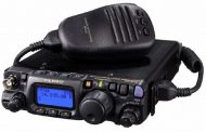 Yaesu FT-818ND – User Manual