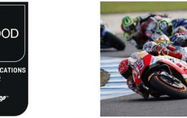 JVCKENWOOD's DMR-Compliant Digital Radio Communications Systems Adopted for the MotoGP™ Motorcycle Racing World Championship
