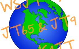 FT8 DXpedition Mode Field Test Attracts Upward of 500 Participants