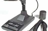 """Microphones"" is the topic for the latest (April 12) episode of the ""ARRL The Doctor is In"""