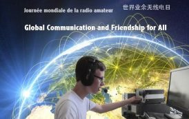 World Amateur Radio Day