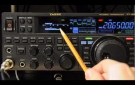 Setting the Mic Gain and Compression by W6LG