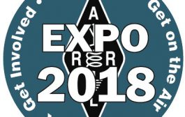 ARRL Counting Down to Hamvention® 2018