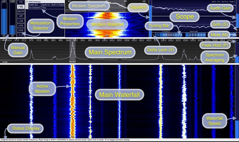 CubicSDR v0.2.4 has been released