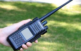 The Remarkable Retevis Ailunce HD1 DMR Handheld