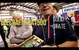Elecraft KPA1500 Amplifier Presentation