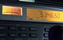 South Africa gets 100 kHz on 60 Meter Band
