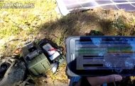 Raspberry Pi Powered HF Radio in an Ammo Can GoBox