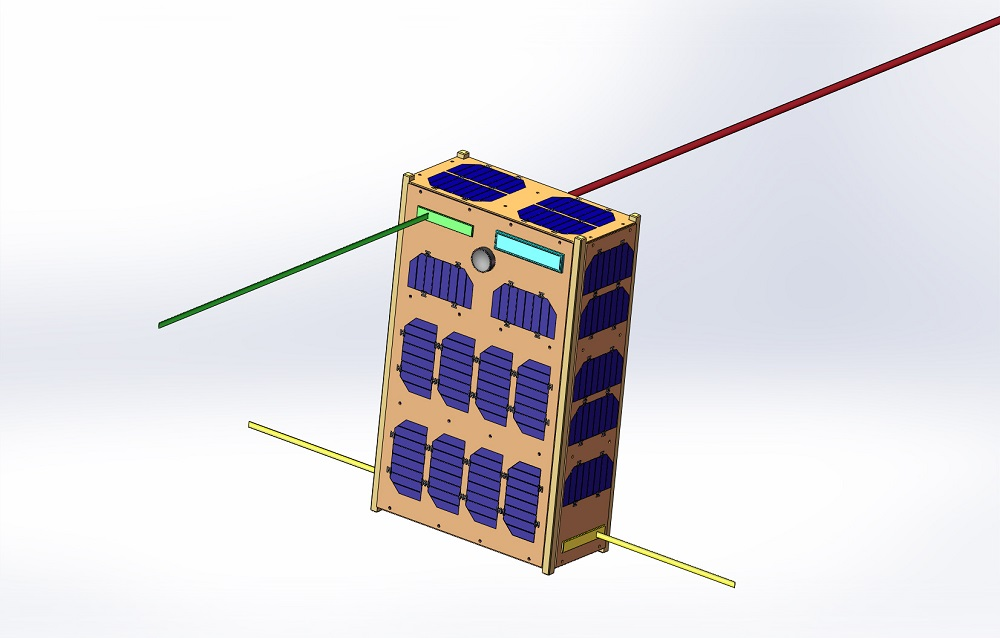 CAMSAT Offers More Details on New Satellites, One Carrying HF Transponders