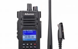 Handheld Ailunce HD1 Retevis Dual Band DMR – Review