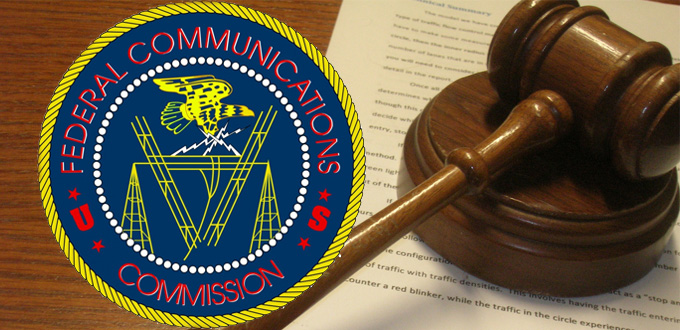 California Radio Amateur Receives Notice of Unlicensed Operation from FCC