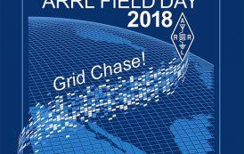 ARRL 2018 Field Day Site Locator is Live, Public Service Announcements Available