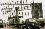 Iranian Radars Showing Up on 10 Meters