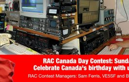 Canada Day Contest is Sunday, July 1 (UTC)