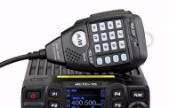 Retevis RT-95 Dual Band Mobile Transceiver Review – Ham Radio Q&A