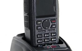 BTECH DMR-6X2 Digital (DMR) & Analog Two-Way Radio (with GPS and Recording)