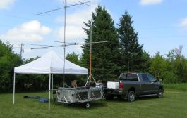 Amateur Radio Honored in Advance of Field Day 2018 on June 23 – 24