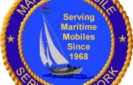 Sailor Grateful for Maritime Mobile Service Network Assistance