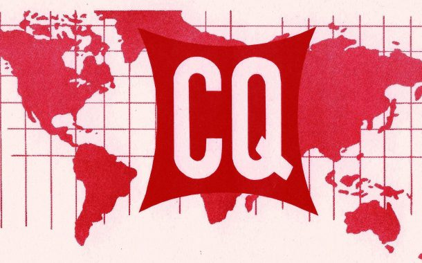 CQ World Wide Contest Rules Updated for 2018 Contest Season
