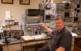 QSO Today – Dr. Ulrich Rohde, N1UL