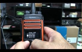 Debut of the Hytera AR482G DMR HT : Ham Radio 2.0: Episode 14