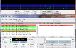 Significant changes in store for FT8 and MSK144 with WSJT-X Version 2.0