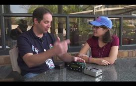 AE4FH Interviews Hans from QRP Labs About the QSX SDR Transciever Kit