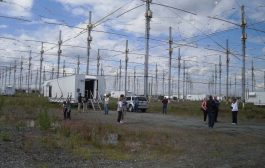 HAARP's WSPR Research Campaign Yields Hundreds of Reports on 40 and 80 Meters