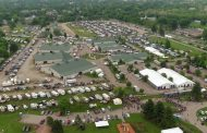 Hamvention 2019 Building Update